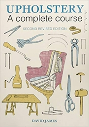 Upholstery: A Complete Course Photo